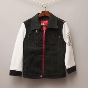 Ecko Red Jacket