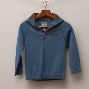 Jacadi Knitted Jumper