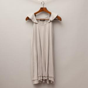 Eden Star Grey Dress