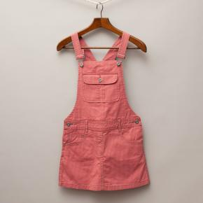 Seed Overall Dress