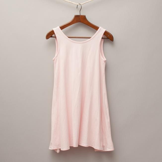 Indie Pink Night Dress