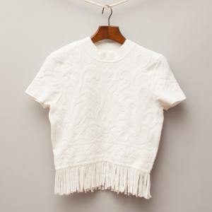 Seed Textured Top