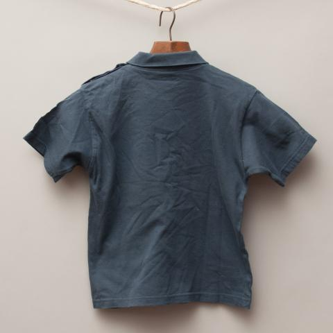 Catamini Collared T-Shirt