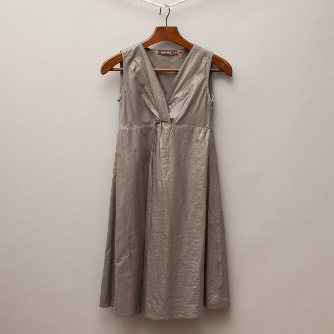 Eden Star Cross-Over Dress
