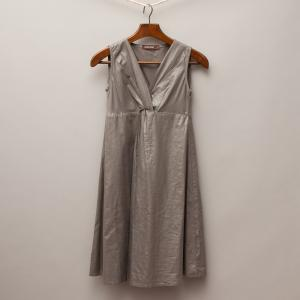 Eden Star Cross-Over Dress