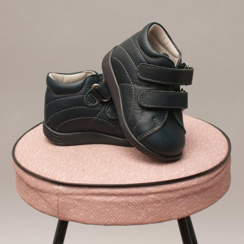 Piumotto Leather Shoes