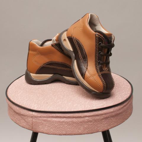 Tutti Giocattoli Leather Shoes