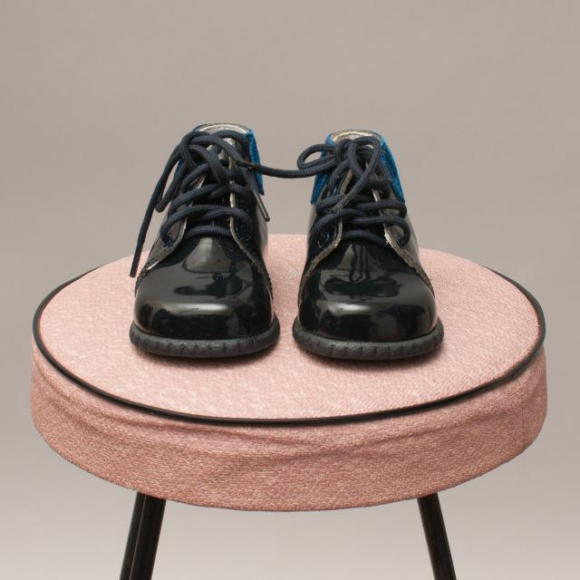 Babybotte Patent Leather Shoes