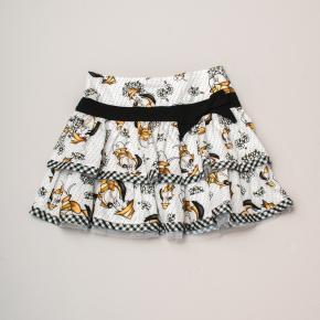 Monnalisa Ruffle Skirt