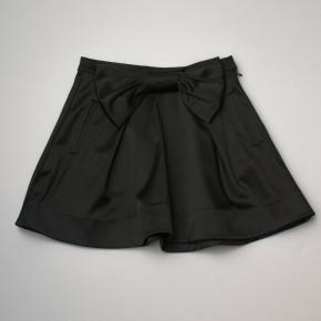 Little Marc Jacobs Black Skirt