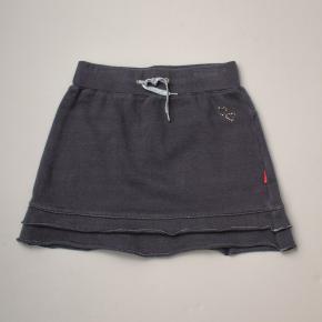 Name It Navy Skirt