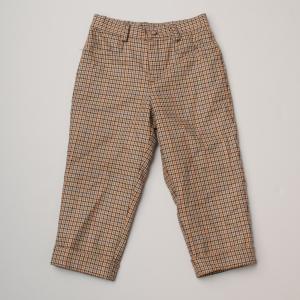 Mafrat Tweed Pants