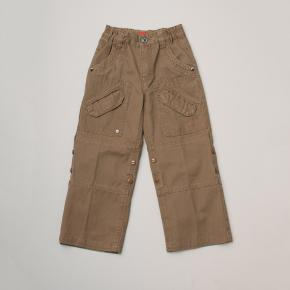 Esprit Brown Cargo Pants