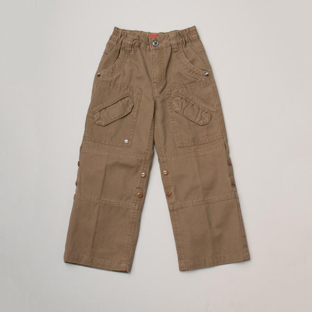 Esprit Brown Cargo Pants