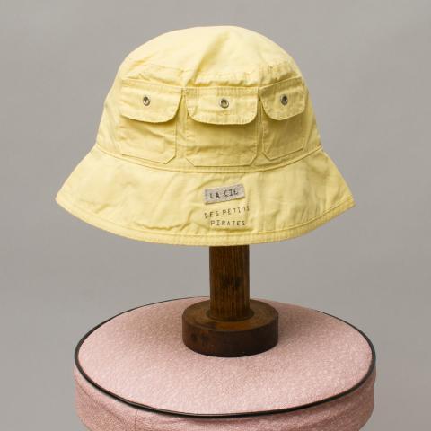 La Cie Yellow Hat
