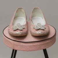 Pinco Pallino Embellished Shoes
