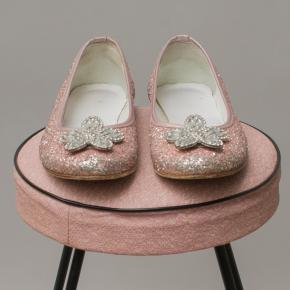 Pinco Pallino Embellished Shoes
