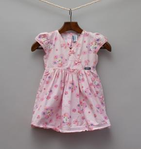 Osh Kosh B'Gosh Pink Dress
