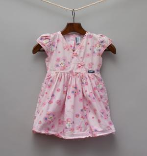 Osh Kosh B'Gosh Pink Dress