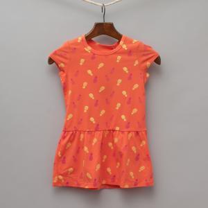 Kathmandu Pineapple Dress