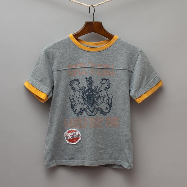 Guess Grey T-Shirt
