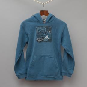 Quiksilver Hooded Jumper