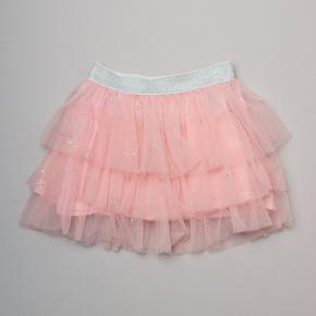 David Jones Pink Tulle Skirt