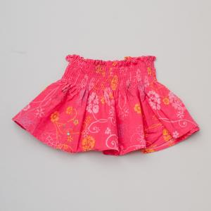 Obaibi Red Skirt