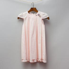 Eeni Meeni Miini Moh Pink Dress