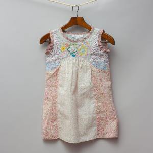Megan Park Floral Dress