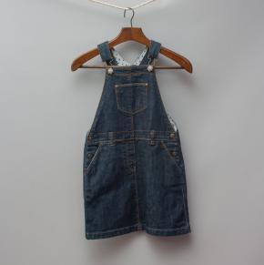 Petit Bateau Denim Dress