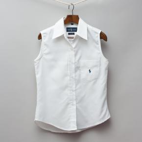Ralph Lauren Sleeveless Shirt