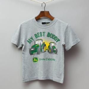 John Deere Tractor T-Shirt
