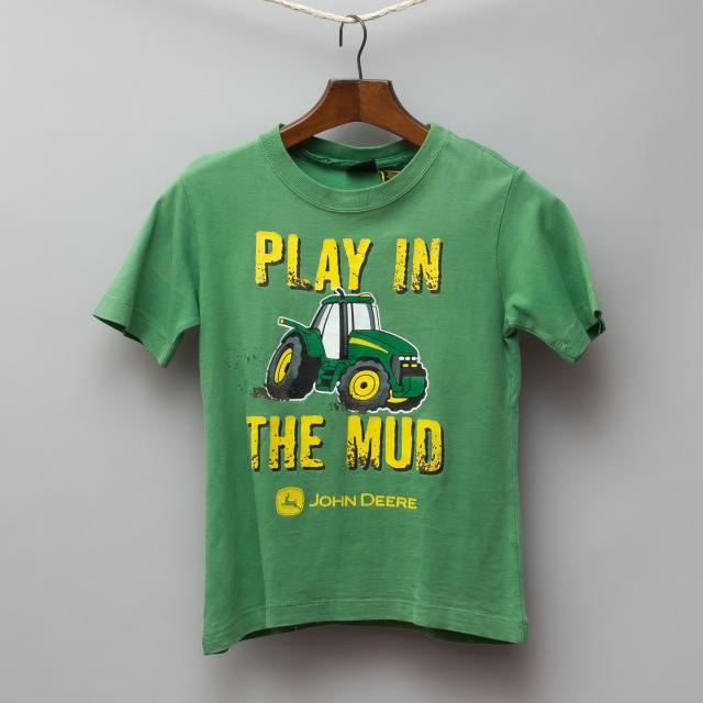 John Deere Green T-Shirt