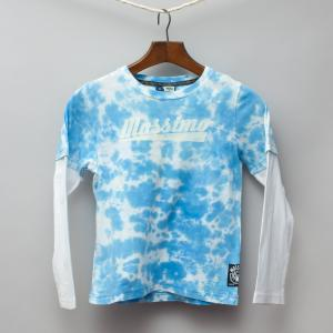 Mossimo Tie-Dye Top