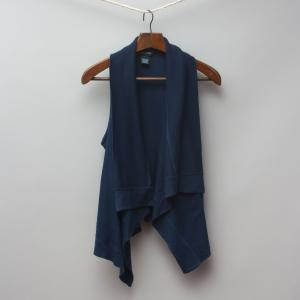 Ralph Lauren Navy Blue Vest