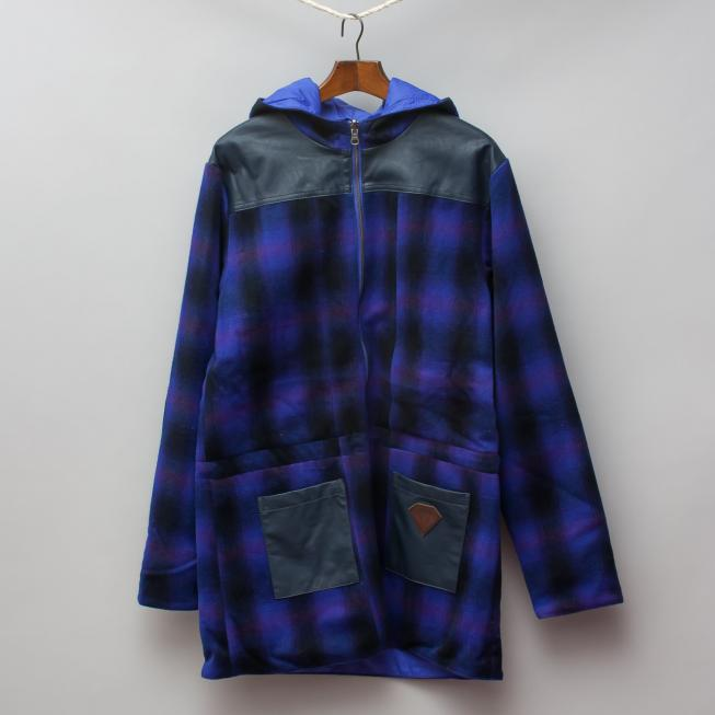 Sudo Reversible Coat