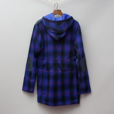 Sudo Reversible Coat