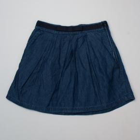 Jacadi Denim Skirt