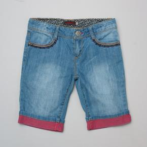 Catamini Denim Shorts