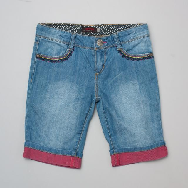 Catamini Denim Shorts