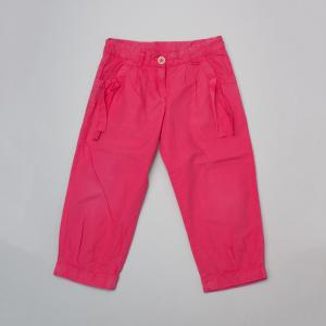 Jacadi Hot Pink Pants