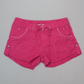 Rusty Hot Pink Shorts