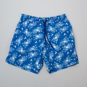 Sanuva Blue Board Shorts