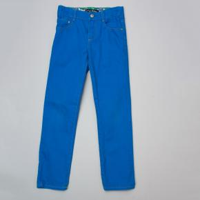 Mini Boden Bright Blue Jeans