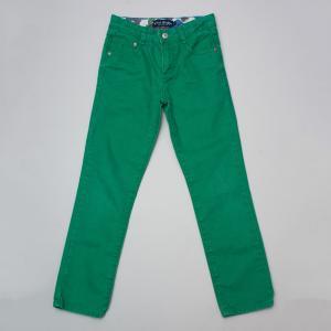 Mini Boden Green Jeans