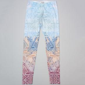 Gum Printed Leggings