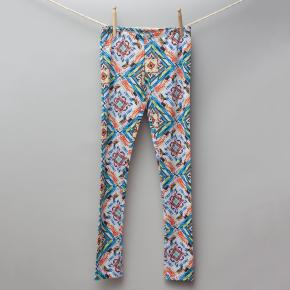 Sudo Printed Leggings