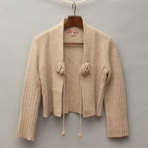 One Red Fly Knitted Cardigan