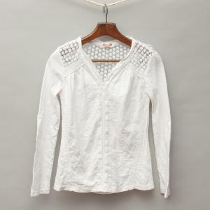 Gum White Shirt